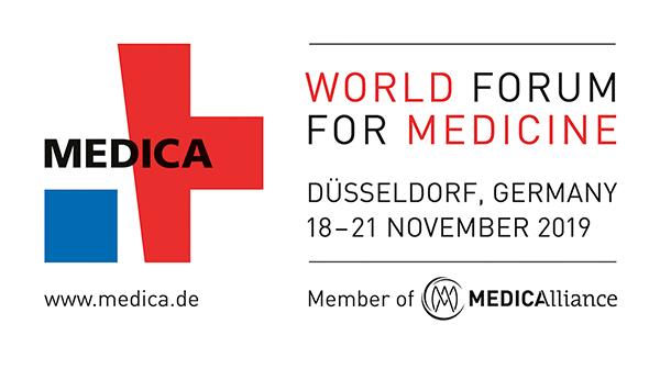 Medica 2019 1